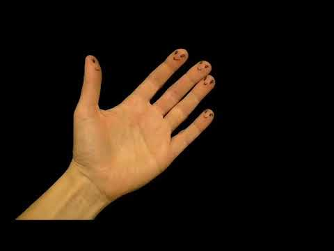 мальчик пальчик (пальчиковые игры)