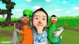 Жили у Бабуси Два Весёлых Гуся - Мультфильмы - Песни Для Детей .tv
