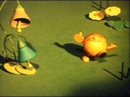 Колобок Мультик | Союзмультфильм (1956)