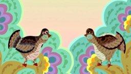 Ума-ма потешки для детей (Две тетери) | Короткометражные мультфильмы