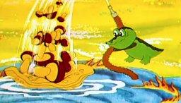 Путаница (1982) Чуковский для детей - советские мультфильмы для детей