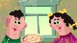 Ума-ма потешки для детей (Ладушки) | Короткометражные мультфильмы