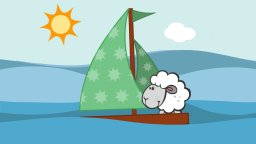 Sheep Nursery Rhyme for Kids